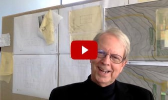 Frank Harmon FAIA video interview