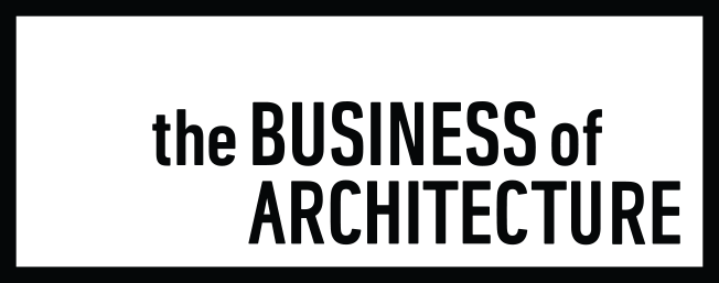 Business of Architecture Logo