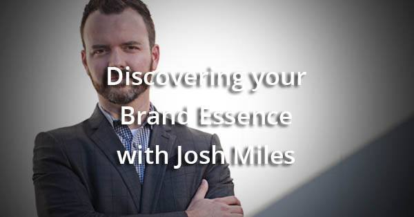 how to find the essence of your brand