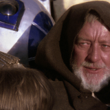 An Old Jedi Mind Trick