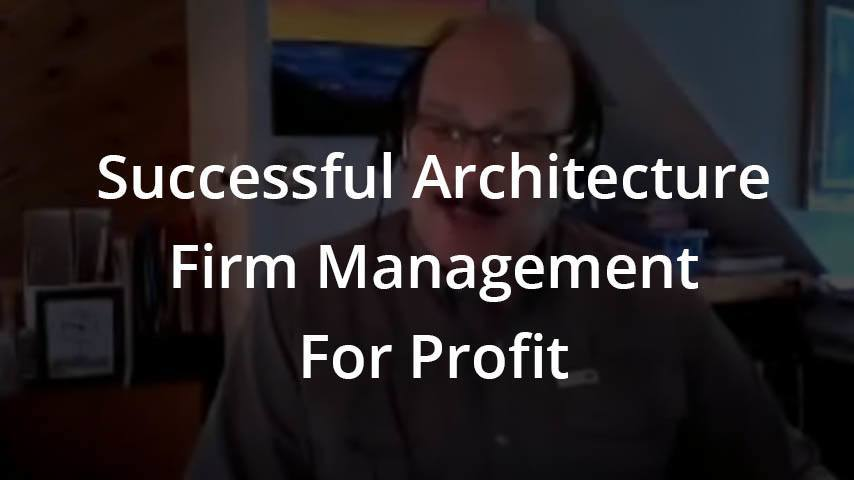 Top financial management mistakes of small architecture firms for Small architecture firms