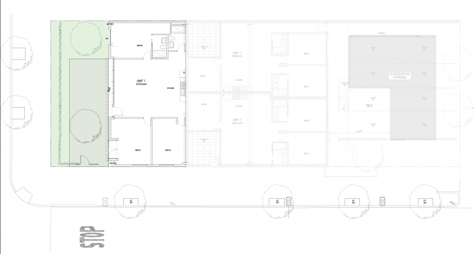 Fancy Lofts Floor Plan Matthew Segal